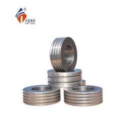 Tungsten Carbide Roller Ring For High Speed Wire Rolling