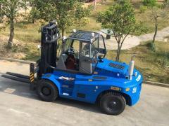 Heavy Duty Forklift 12t-50t