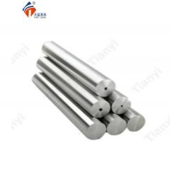 Carbide Rods With Coolant Hole