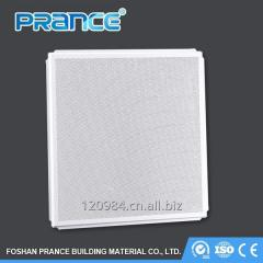 Export powder coating Philippines acoustic Ceiling