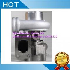 S100 Turbo, Turbocharger/ турбокомпрессор 04254537 04258205 04258205KZ, 04254537KZ, 318279 318166 used for Deutz BF4M2012
