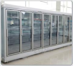 Display Chiller Glass Door (CD-02)