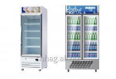 Beverage Cooler Glass Door (OD-B01)