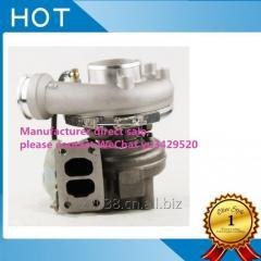 Turbocharger/турбокомпрессор S200G, 04294367kz 12709880016 20896351, 12709700016, 12709700017, 12709880017, 21496615 for Deutz TCD2013