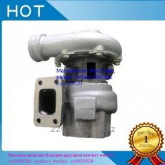 Deutz turbocharger/турбокомпрессор S200,319212 319278 04259311 04259311KZ 4259311KZ 24426737. Engine BF4M1013C