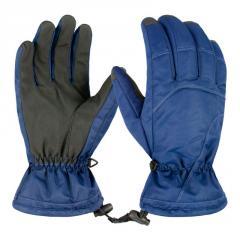 2019 Wholesale warm snowboard snow snowboarding gloves ski skiing snowmobile hand gloves