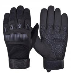 Factory made men outdoor assault army airsoft combat police gloves tactical military training gloves