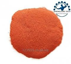 Enramycin premix 8%   Deferred products: livestock feed, poultry feed