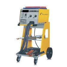 Spot welding machine AA-WD307