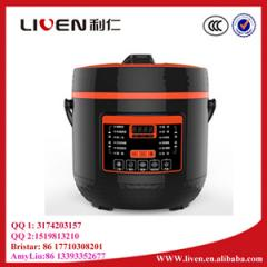 Electric Pressure Cooker YG-D6009