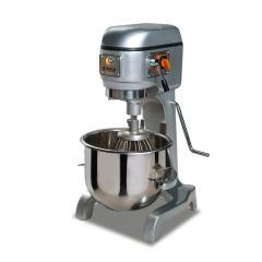 Automatic injera dough mixer, cake beating machine