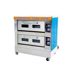 ST-168 Electric Bread Baking Oven