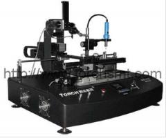 Precision counter soldering system BGA3100