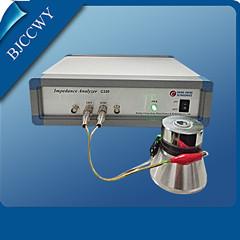 Ultrasonic Impedance Analyzer