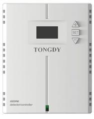 Ozone Monitor and Controller TSP-O3