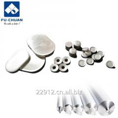 Aluminium Slug A1070