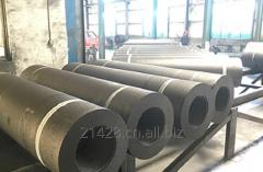 UHP Graphite Electrodes supplier