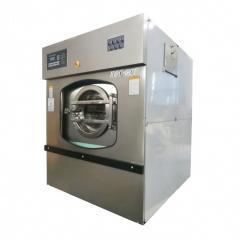 Professional industrial washing machine