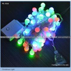 Wholesale Christmas Promotion LED Fairy Light