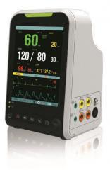 Multi-parameter Patient Monitor +STT-601A