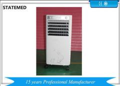 Portable Static And Dynamic Air Disinfection Machine Ozone / UV Cycle 7.5 KG