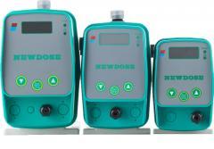 Newdose DFD Type Electromagnetic Metering Pump