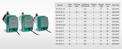 DP Type Electromagnetic Metering Pump