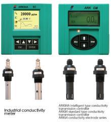 ARK Industry Conductivity Meter