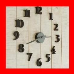 Diy clock DIY-001