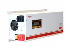 Inverter with charger 3000W-4000W-5000W-Power Sun-W