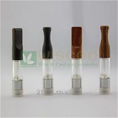 Never Leaking Super Premium Glass Cartridge for Cbd Thc Oil