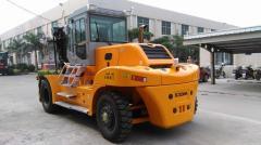 Counter balance heavy duty diesel forklift HNF-180