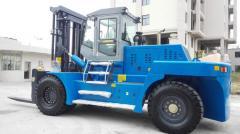 Counter balance heavy duty diesel forklift HNF-200