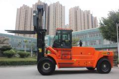 Counter balance heavy duty diesel forklift HNF-300