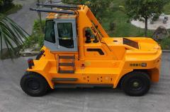 Counter balance heavy duty diesel forklift HNF-320