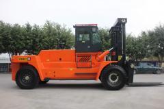 Counter balance heavy duty diesel forklift HNF-350