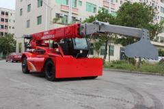 Telescopic Forklift HNBZ8512