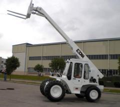 Telescopic Forklift HNT25-4