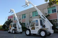 Telescopic Forklift HNT35-4