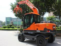Excavator HNE80W