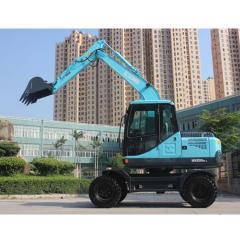 Excavator HNE80W-L