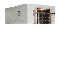 LGJ-12 T Type Experimental Freeze Dryer