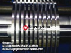 Aluminum Alloy Strip