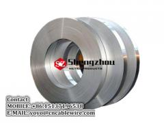 Aluminum Strip for Cables