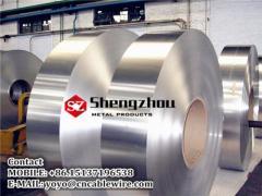 Round Edge Transformer Aluminum Strip
