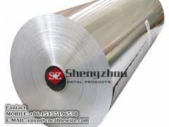 Food Box Material Aluminum Foil: 8011-H24 Aluminum Foil