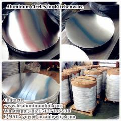 Aluminum Circles for Kitchenware