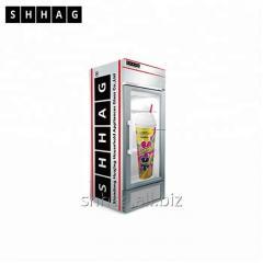 Huajing Glass Advertising Glass Door TLCD Glass