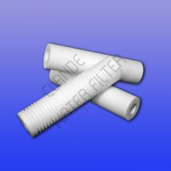 10inch PP Melt Blown Water Filter Cartridge with