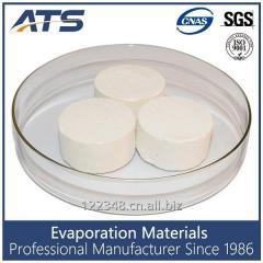 Zinc sulfide ZnS 99.99% purity